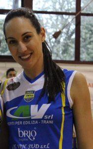 Grande Riconferma Per La Libera Virtus In B1 Con Adriana Matte Di;Mimmo Siena