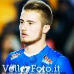 Alessandro Tofoli Udas Volley 2017-18