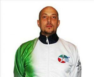 Nuovo Coach Per L'Udas Volley Arriva Andrea Pirozzi Di;Redazione Speciale News Web-Tv