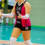 Doroty Rinaldi Libera Virtus Volley 2017-18