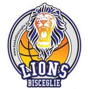 Logo Lions Basket Bisceglie