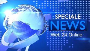Logo Speciale News Web 24 Online
