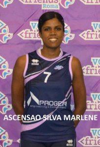 Marlene Silva Ascensao Libera Virtus 2017-18