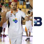 Oleksandr Kushchev Castellano Udas Basket 2017-18