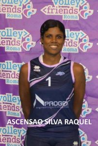 Raquel Silva Ascensao Libera Virtus 2017-18