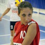 Valentina Montenegro Libera Virtus Volley 2017-18