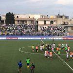 L'Audace Cerignola Prepara La Sfida Contro Il Taranto