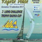 Daunia Cup Vela a Manfredonia