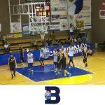 Castellano Udas Chiude 3za al Torneo di Bisceglie