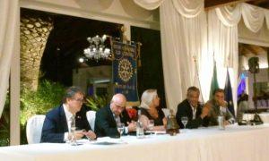 Rotary Club a Cerignola Festeggia i Centisti