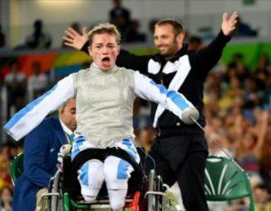 Farà tappa a Foggia l'XI Giornata Nazionale dello Sport Paralimpico Di;Redazione Speciale News Web 24