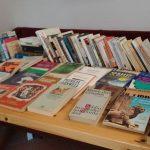 Arcihviata Con Successo l'8va Fiera Del Libro Editoria e Giornalismo a Cerignola(Fg)