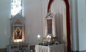 Cominciata Festa Patronale a Cerignola(Fg)