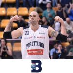 Andrea Iannilli Castellano Udas Basket 2017-18