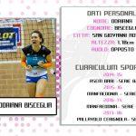 Doriana Bisceglia Pallavolo Cerignola 2017-18
