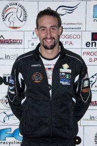 Luca Testagrossa Udas Volley 2017-18