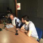 Mimmo Siena Livesport Con Rocco Mitidieri