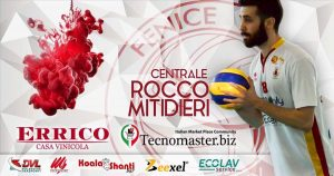 Rocco Mitidieri Asd Fenice Volley 2017-18