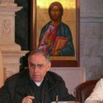 Mons. Giacomo Cirul Nuovo Vescovo Di Teano-Calvi