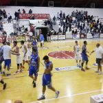 Basket Serie B Campli-Castellano Udas 89-64