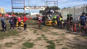 """Trionfo Della Special Bike Cross Country Al """"Trofeo Tre Mari""""Di;Redazione Speciale News Web 24"""
