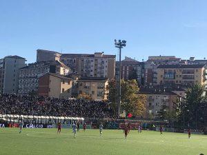 Calcio Serie D;Esame Verita'Per L'Audace Contro La Turris Di;Mimmo Siena