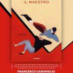 Il Viaggio Francesco Carofiglio a Cerignola
