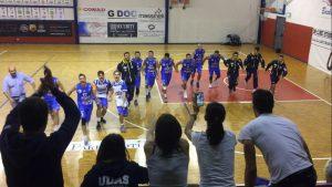 Basket Serie B;Riscatto Immediato Contro Matera Per La Castellano Udas Di;Mimmo Siena