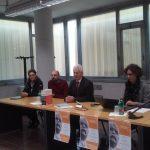 Conferenza Stampa Premio Letterario Nazionale''Zingarelli''Cerignola(Fg)