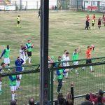Calcio Serie D Aversa Normanna 1-2