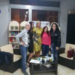 ;Il Richiamo Di Maria Teresa Infante a Cerignola