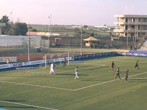 Calcio Coppa Italia;Audace Cerignola-Campobasso 2-0