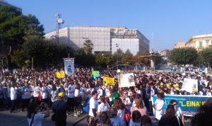 Giornata Nazionale Paraolimpica a Foggia