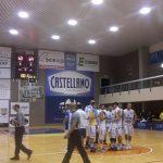 Basket Serie B Castellano Udas Chiamata Al Riscatto Vero