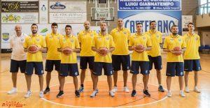 Castellano Udas Serie B 2017-1