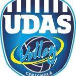L'Udas Volley Dice Addio ad Andrea Pozzi,Squadra Affidata(Per Ora)Al Dt Roberto Ferraro