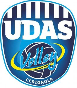 L'Udas Volley Batte 3-0 La Pallavolo Andria