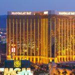 Attentato Terroristico Al Mandalay Bay,Las Vegas