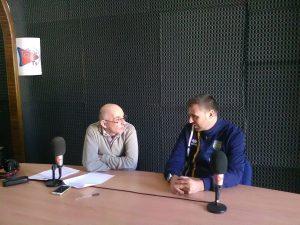 Mimmo Siena Livesport Con Salvatore Albanese