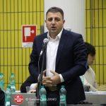 Rino Pezzano,Vicesindaco di Cerignola(Fg)