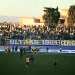 Calcio Serie D Audace Cerignola In Casa Contro La Sarnese