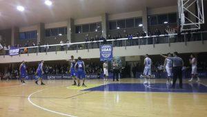 Basket Serie B;La Castellano Udas Cerca La Vittoria Contro Nardo'Di;Mimmo Siena