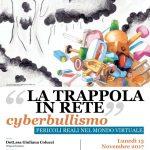 ;La Trappola In Rete Cyberbullismo a Cerignola