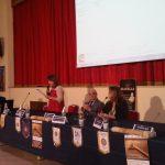 Convegno Interclub a Cerignola All'Agrario''Pavoncelli''