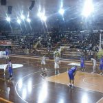Basket Serie B Pescara-Castellano Udas 77-69.