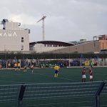 Calcio Serie D Pomigliano-Aud.Cerignola 2-4