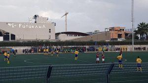 Calcio Serie D;L'Audace Cerignola Ritrova i 3 Punti Ko 4-2 Pomigliano Di;Mimmo Siena