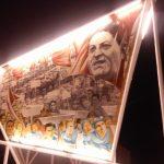 Rinasce Il Murales Divittorio a Cerignola