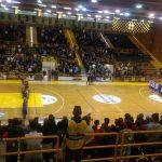 Cestistica San Severo Batte Castellano Udas 92-56