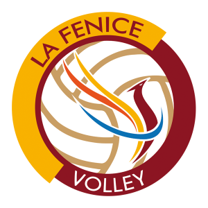 Logo Asd Fenice Volley